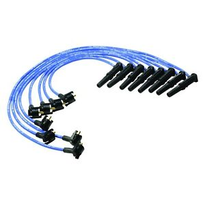 For Ford Mustang 1996 2004 Ford Performance M 12259 c462 Spark Plug Wire Set