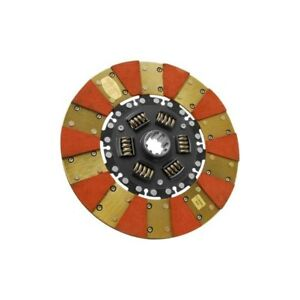 For Ford Mustang 1969 1971 Centerforce Df382559 Dual Friction Clutch Disc