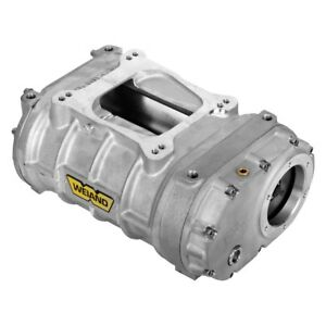 Weiand 90920 1 144 Blower Pro street Satin Powercharger Case Rotor Assembly