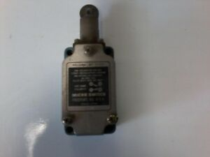 Microswitch 5ls1 Precision Limit Switch