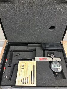 Spi Deep Throat Gage 20 515 3 With Digital Indicator