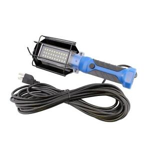 Performance Tool 1000 Lumen 120v Led Drop Light Pftw2237
