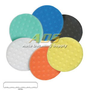 Lake Country Ccs Cutback 5 1 2 Da Foam Pad Kit Mix Match 6 Pack