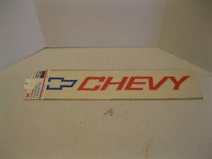 3m Logostix 1996 Chevy Truck Bowtie Decal Sticker Oem Truck Ss 454 350 Boxside