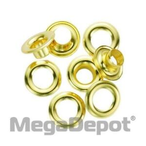 General Tools 1261 2 3 8 Grommet Refills For 71262 And 81264 Grommet Kits