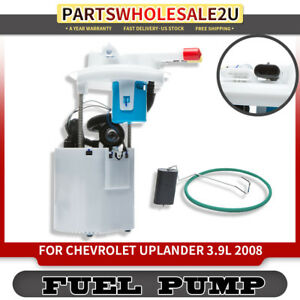 Fuel Pump Module Assembly For Chevrolet Uplander 2008 2009 3 9l P76789m E3808m