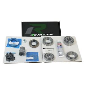 For Toyota Tundra 06 15 Revolution Gear Axle Differential Master Overhaul Kit