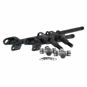 For Jeep Wrangler 2006 Revolution Gear Axle Discovery Front Axle Shaft
