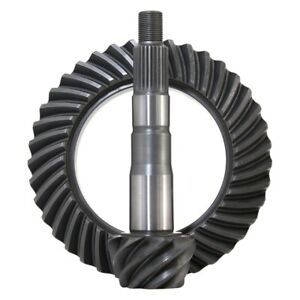 For Toyota Tacoma 05 16 Revolution Gear Axle Ring Pinion Gear Set