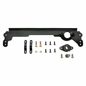 For Jeep Cherokee 84 01 Steering Gear Box Brace W Sector Shaft Support