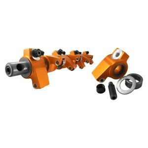 For Dodge Charger 68 78 Heavy duty Roller Orange Anodized Rocker Arms