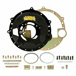 For Chevy Camaro 1996 2018 Quick Time Rm 6037 Bellhousing