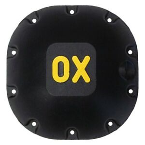 For Ford F 250 1992 Ox Off Road Oxf88 16p Heavy Duty Differential Cover