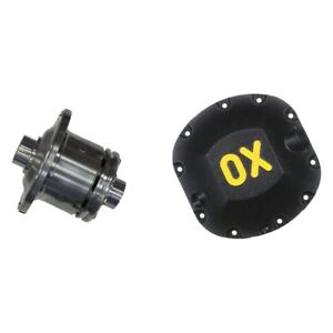 For Jeep Grand Cherokee 93 04 Ox Off Road D30 373 30 air Differential Air Locker