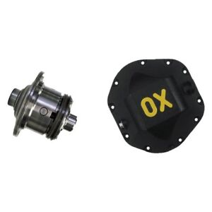 For Jeep Wrangler 2007 2017 Ox Off Road D44 jkr 35 air Differential Air Locker