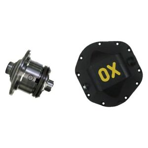 For Jeep Cherokee 1975 1990 Ox Off Road D44 392 35 air Differential Air Locker