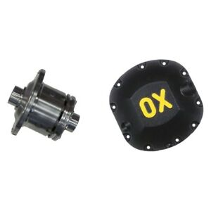 For Jeep Grand Cherokee 93 04 Ox Off Road D30 355 27 air Differential Air Locker