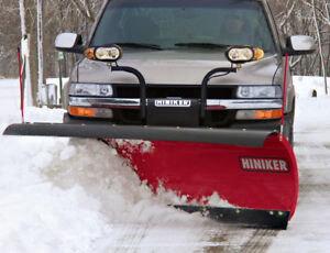 Best Commercial Conventional Snow Plow 7 5 4 Fits All Gm Chevy Gmc 2 Year Warr