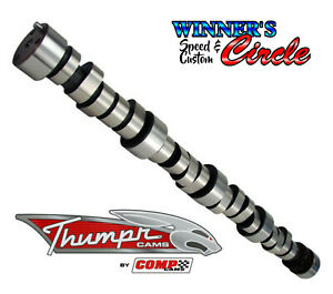 Comp Cams 11 602 8 Thumpr Retrofit Camshaft Hyd Roller Big Block Chevy