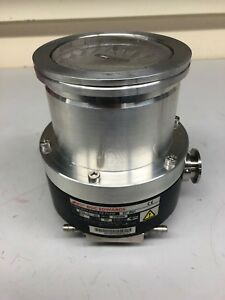 Boc Edwards Ext 255h Turbomolecular Vacuum Pump Ext255h B753 01 000 Turbo