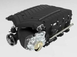 Hemi 5 7l Whipple Challenger Charger 300 Supercharger Stage 1 System 2011 2018
