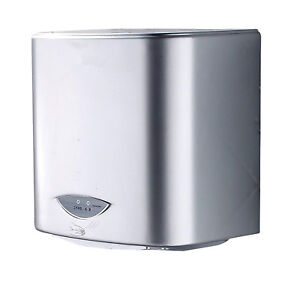 Air Hand Dryer Electric Automatic Infared Sensor Commercial Bathroom Hotel 1200w