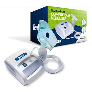 Best Seller Nebulizer Compressor System Machine Kit Free Shipping