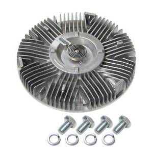 Hayden 2784 Fan Clutch Severe Duty Thermal Ccw Buick Cadillac Gmc Chevy