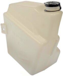 Fits 94 95 Jeep Wrangler W Dual Pumps Only Windshield Washer Reservoir Wo Pumps