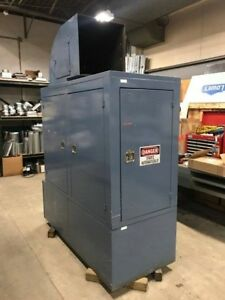 Onan Genset 15kw Diesel Generator With Full Enclosure And 100 Gallon Belly Tank