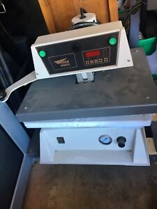 Insta Heat Press Machine Model 728 automatic