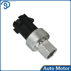 A C Pressure Transducer Switch Fit For Chrysler Dodge Jeep Plymouth Ram Mt0614