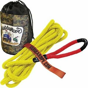 Bubba Rope 176650mtg Towing Rope