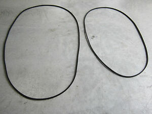 3160a Mower Belts For Ih International 154 Cub Lo boy 184 185