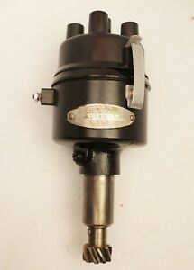 Rebuilt Massey Ferguson Tractor Distributor To20 30 35 F40 50 85 Delco remy Mf
