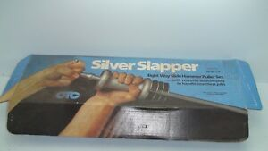 Silver Slapper 8 way Slide Hammer Puller Set Otc 1179