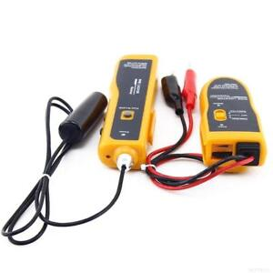Nf 816 Underground Cable Wire Locator Tracker Locating Cable Tester Detector