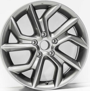 New 17 Replacement Rim For Nissan Sentra 2013 2015 Wheel 62600
