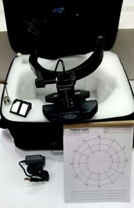 Rechargeable Indirect Ophthalmoscope Bio With 20d Lens