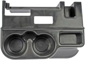 Fits 1999 2001 Dodge Ram1500 Ram2500 Ram 3500 Cup Holder For Console