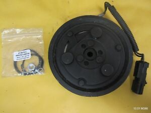 One 1 12v 7 Groove 5 1 4 Diameter Electric Pulley