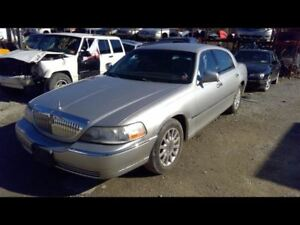 Passenger Right Center Pillar Fits 03 11 Lincoln Town Car 583071