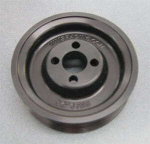 Saleen Supercharger Pulley 3 5 2005 2010 Mustang