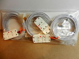 3 Omega Sa1 rtd b 120 mtp 100 Ohm 120 Lead 3 Wire Surface Rtds W mtp Connectors