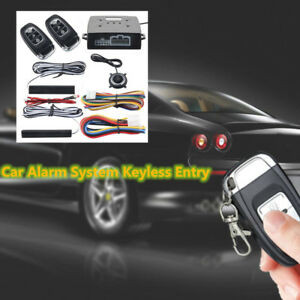 Safety Pke passive Keyless Entry Remote Engine Start stop Push Button Start stop