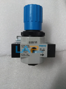 1pc New For Festo Lr 1 8 d 7 i mini mpa Solenoid Valve
