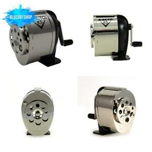 X acto Ranger 1031 Wall Mount Manual Pencil Sharpener