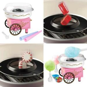 Vintage Hard Sugar Free Candy Cotton Candy Maker High Quality Durable New Usa