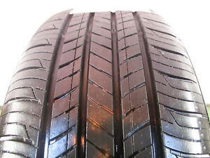 Used P215 55r17 94 H 8 32nds Hankook Kinergy Gt