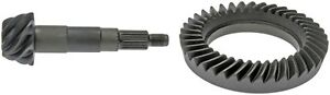 Differential Ring And Pinion pinion Front Dorman Fits 86 95 Toyota Pickup